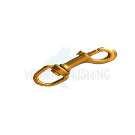 Mosqueton-bronce-pequeño-Italy  Mosquetón Bronce Pequeño Italy Mosqueton bronce peque  o Italy 268x268