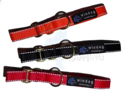 Collar-mushing-reflectante collar reflectante Collar Reflectante Bronce Collar mushing reflectante 500x380