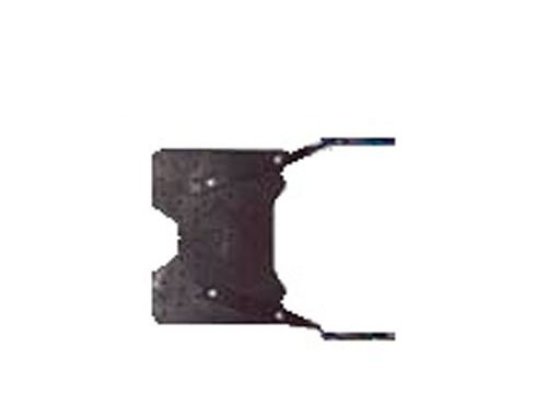 Footboard Rubber - Tapiz trineo  Tapiz trineo Tapiz trineo 500x380