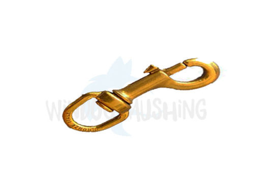 Mosqueton-bronce-pequeño-Italy  Mosquetón Bronce Pequeño Italy Mosqueton bronce peque  o Italy 500x380