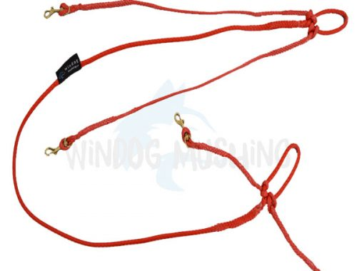 Linea mushing kevlar linea de tiro Linea de tiro – Modulo Kevlar Linea mushing kevlar 500x380