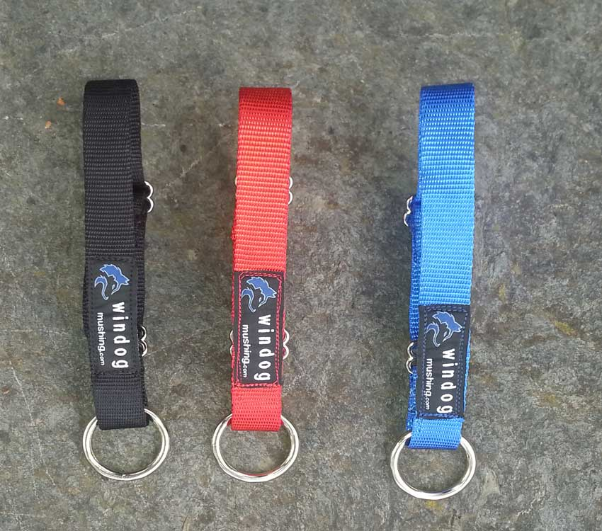Collar Mushing Collar Mushing Estandard collar perro 5