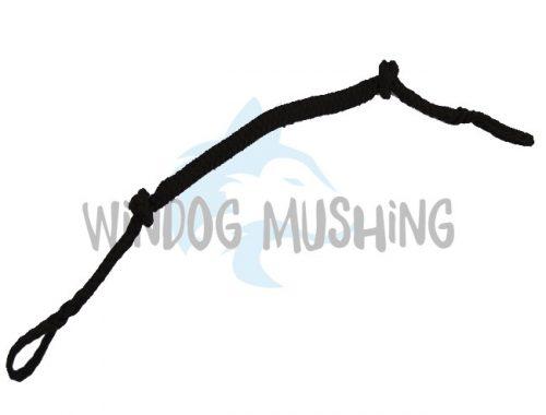 Amortiguador Canicross, Bikejoring o Skijoring.  Amortiguador 1 – 2 perros Amortiguador Mushing peque  o 500x380
