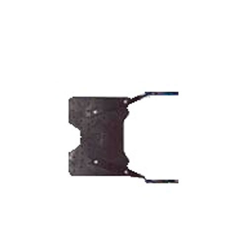 Footboard Rubber - Tapiz trineo