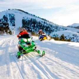 Motos-de-neu-Andorra  Moto de nieve doble en Andorra 30 min Motos de neu Andorra 268x268