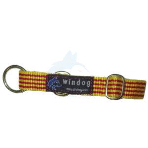 Collar-Senyera collar mushing Pack 5 Collares Senyera Collar Senyera 300x300