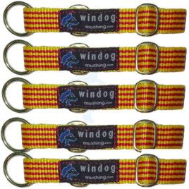 Collar-Senyera-5 collar mushing Pack 5 Collares Senyera Collar Senyera 5 268x268