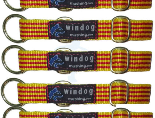 Collar-Senyera-5 collar mushing Pack 5 Collares Senyera Collar Senyera 5 500x380