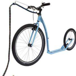 Patinete-Bikejoring  Mushing Scooter Mushing Patinete Bikejoring 268x268