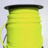 Cuerda flour amarillo